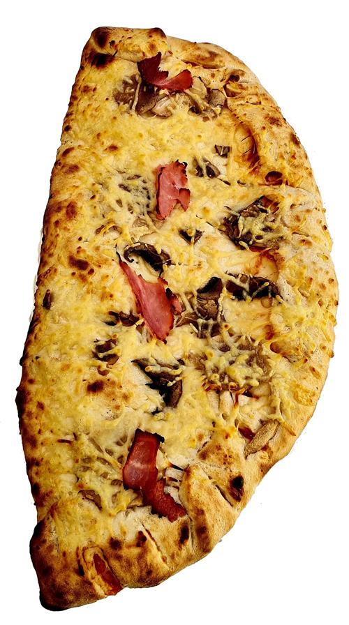 Calzone Jambon